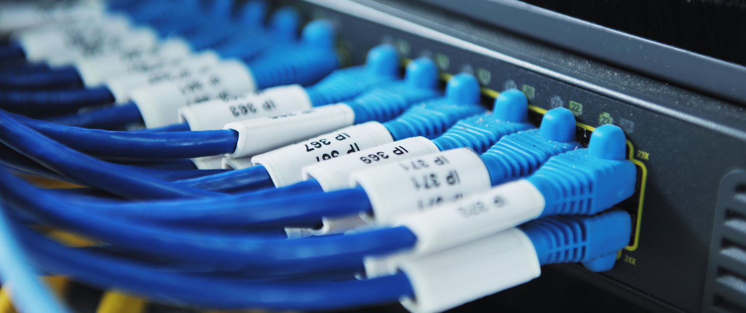 Cable Management & Cable Organiser Solutions | Universal ... on