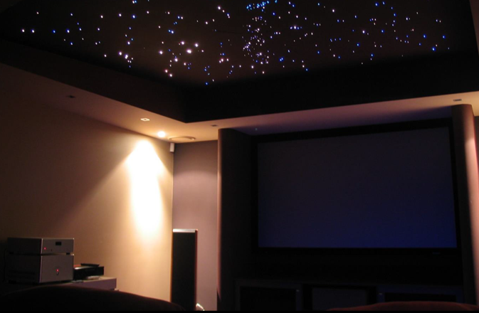 Ceiling Lights Led Strips Universal Home Theatre